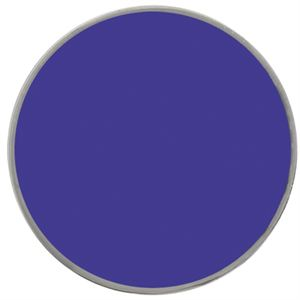 Picture of Large Azure Enamel Coin