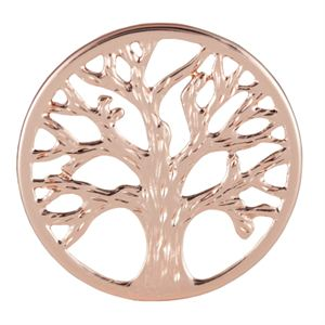 Picture of Medium Rose Gold Tree of Life Screen