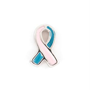 Picture of Infant Loss Ribbon Charm